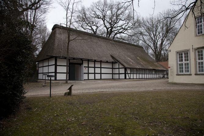 Focke Museum in Bremen, 2018-11-10 11:43:26