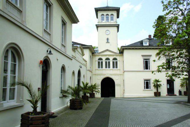 Stiftung in Heiligenberg, 2018-11-10 12:22:17