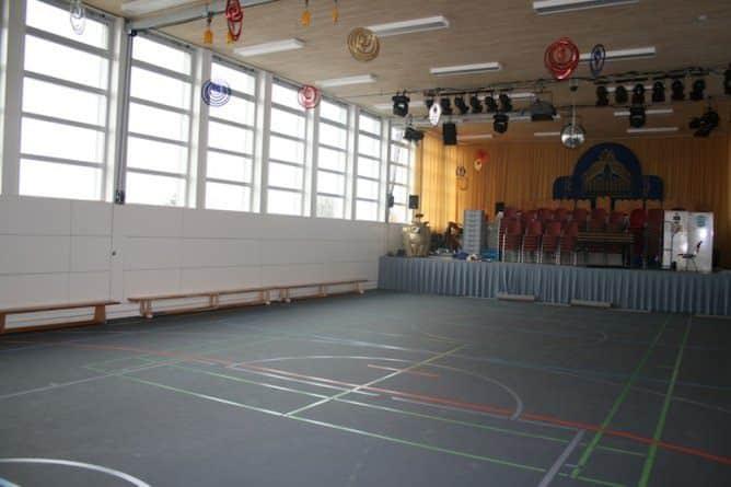 Sporthalle in Mainz, 2018-11-10 12:21:19